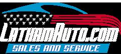Latham Auto Sales and Service